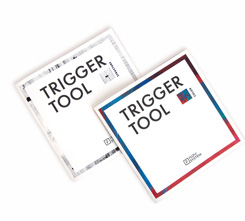 Die beiden Arbeitsbooklets