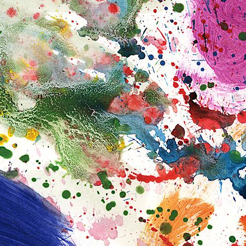 Trigger Tool Color Karte