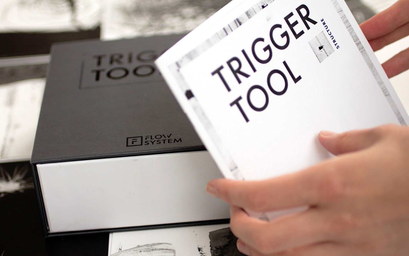 Trigger Tool Structure Booklet