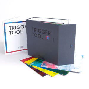 Trigger Tool Color package shot