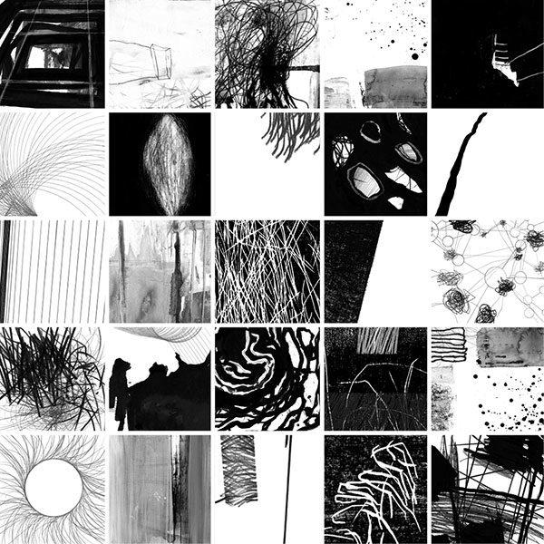 Ein paar Trigger Tool Structure Bildkarten zur Ansicht