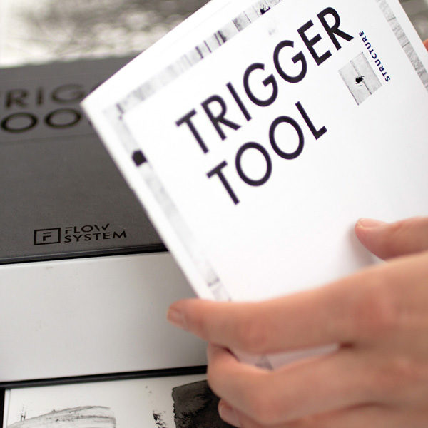 Die Trigger Tool Structure Anleitung