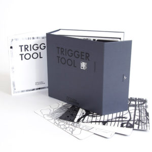 Trigger Tool Structure package shot